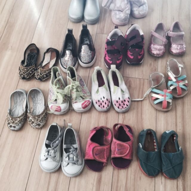 Toddler Shoes