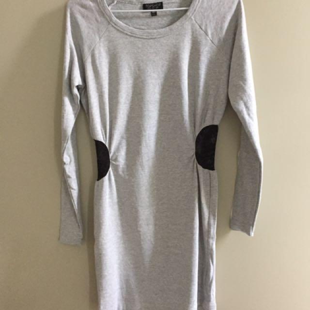 Topshop Dress Size 6-8