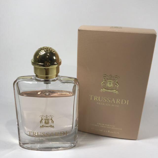 Trussardi 女用香水