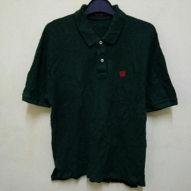 2f5fbb22 tshirt kolar ralph lauren, Men's Fashion, Clothes, Tops on Carousell