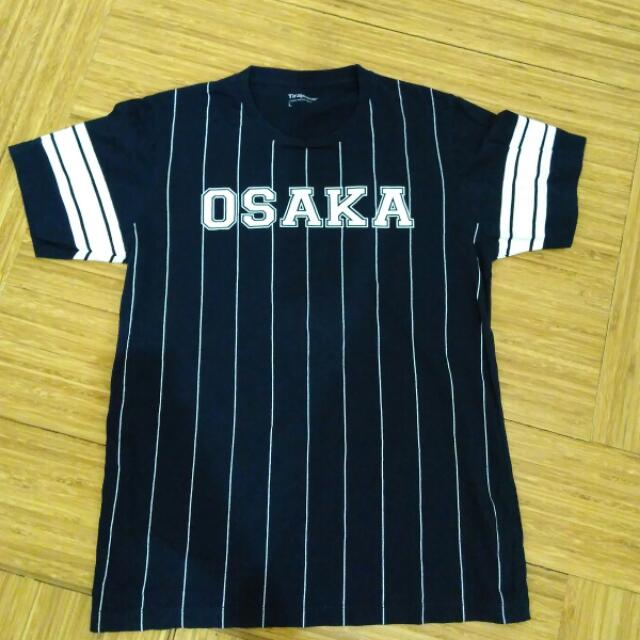 Tshirt OSAKA By TiraJeans