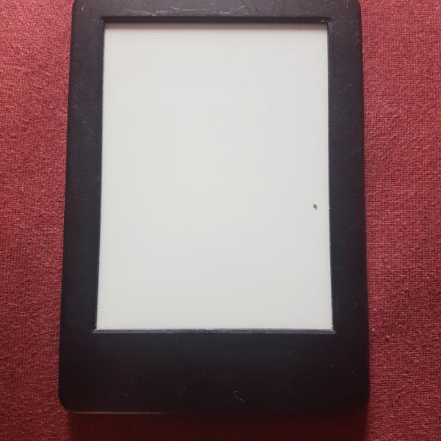 Used Kindle 7