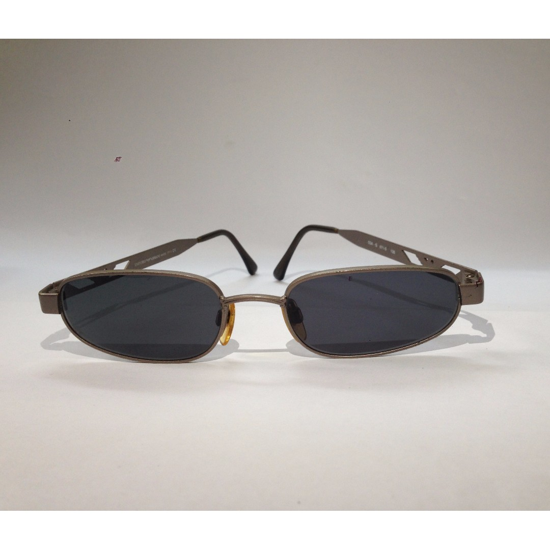313ce5534d9e Vintage Emporio Armani Sunglass