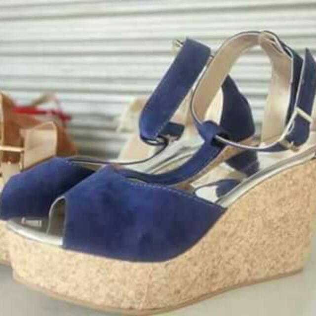 🔰👠Wedge Shoes👠🔰