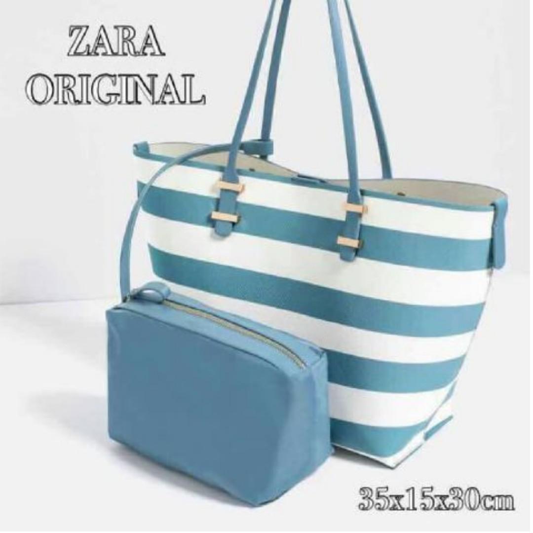 Zara Strip Original