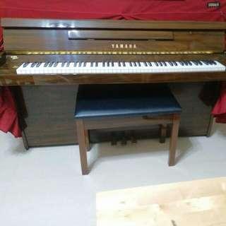 Yamaha Piano 鋼琴