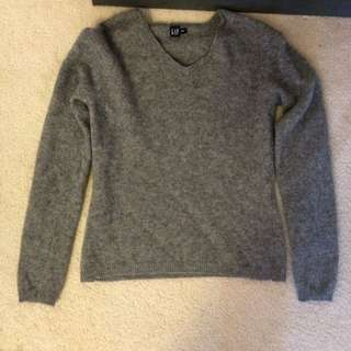 100% Merino Wool GAP Sweater