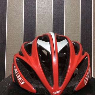 Helm Sepeda BBB falcon