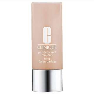 BNIB Clinique Perfectly Real Makeup