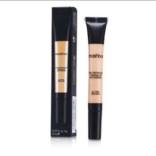BNIB Smashbox High Definition Concealer