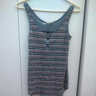 *REDUCED* Striped Tank Top