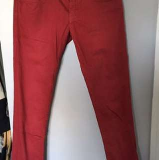 Mavi red jeans size 26/32