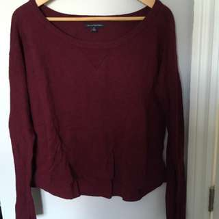 *BUNDLE* AEO slouchy long sleeve