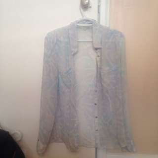 Guess Blouse