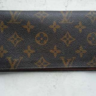 100% Authentic Louis Vuitton Wallet