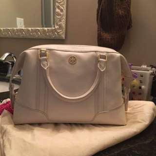 REDUCED 100% Authentic Tory Burch Satchel