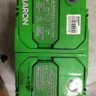 Used Car Battery For Sales