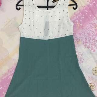 Femi Dress Korean