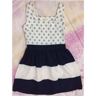 Neverland Korean Dress