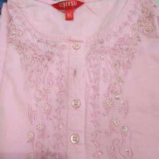 Baju Preloved