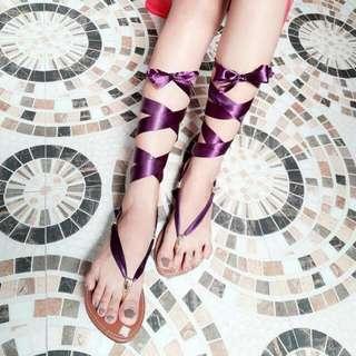Violet Gladiator