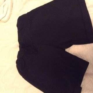 LuluLemon Thigh High Shorts