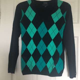 Tommy Hilfiger Blouse - Small