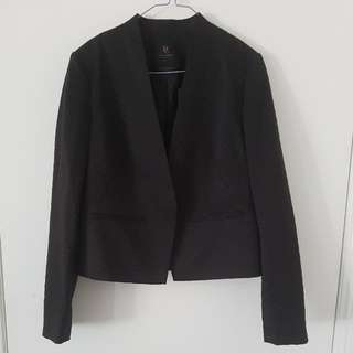 Size 12 David Lawrence Jacket