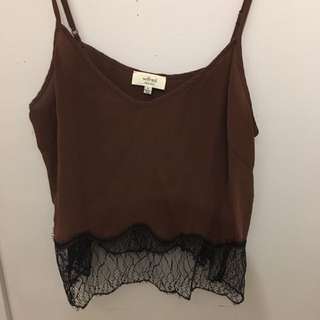 Aritzia Wilfred Chimere Camisole