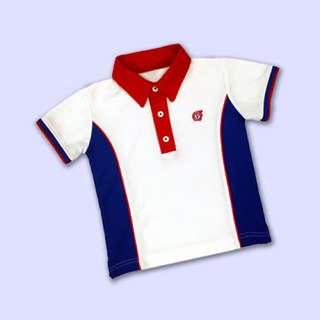 PCF Sparkletots Uniform Size S (Boy)