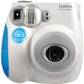 FUJIFILM Polaroid 7s