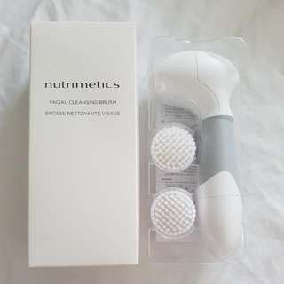 Nutrimetica Facial Cleansing Brush