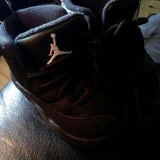 Baby Jordan's