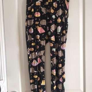 Pusheen Pyjama Pants !