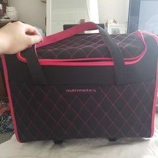 Nutrimetics Travel Case