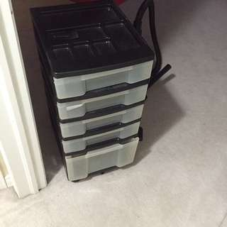 File Container Drawers