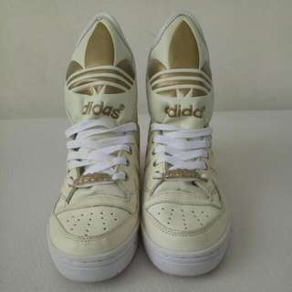 Adidas Jeremy Scott