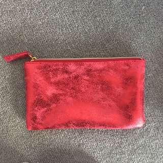 Sephora Makeup Brush Bag