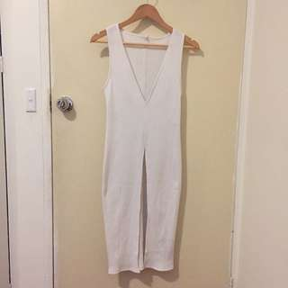 Assembly The Label White Tunic