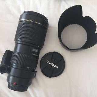 Tamron Lens For Canon 70-200 F/2.8 dan 18-250 F/3.5
