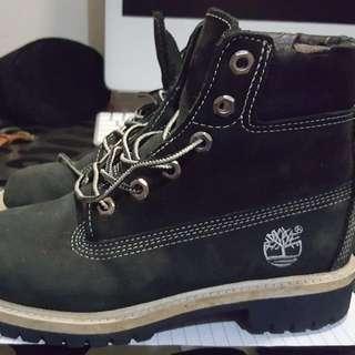 Timberland Highcut Boots