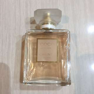CHANEL Coco Mademoiselle Fragrance EDP Perfume
