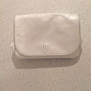 Dior Make Up Bag
