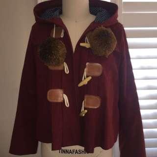 Gorman Duffle Coat