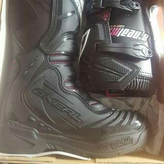 O'neal Womens MX Boots