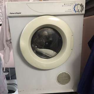 Fisher & Parker Dryer