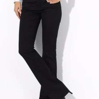 Ralph Lauren Navy Blue Dress Pants Adelle New