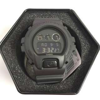 Original G-Shock DW-6900BB