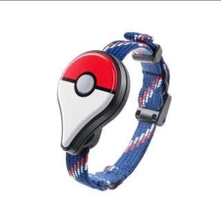 Pokemon Go Plus/ Watch