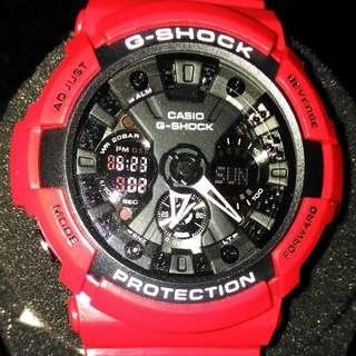 Gshock GA200